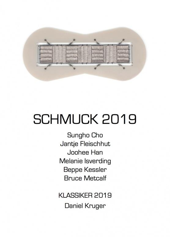 SCHMUCK 2019